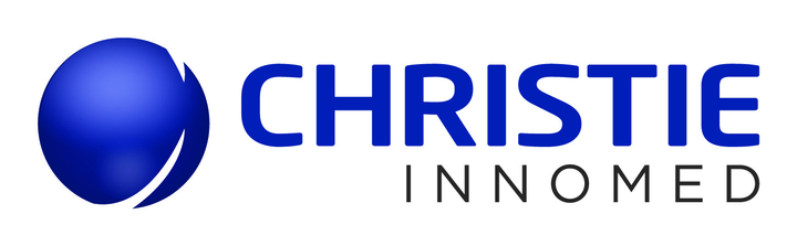 Christie Innomed logo
