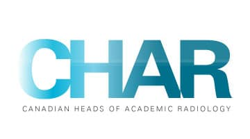 Canadian Heads of Academic Radiology (CHAR)
